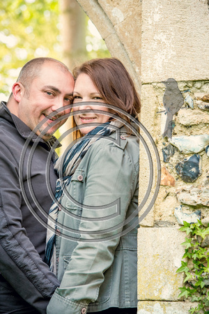 Norfolk & Suffolk wedding photographer