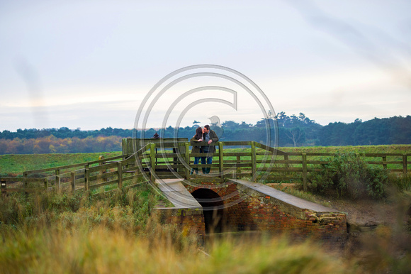 Norfolk wedding and family portrait photographer